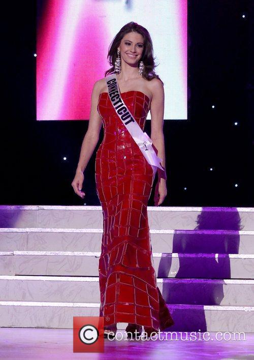 Miss Connecticut USA Regina Turner  2011 Miss...