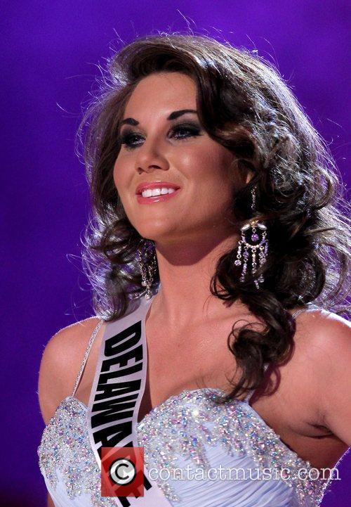 Miss Delaware USA Katie Hanson  2011 Miss...