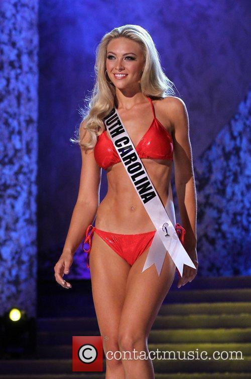 Miss South Carolina USA Courtney Turner  2011...