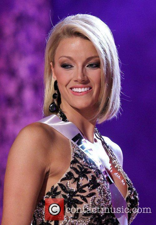 Miss Maine USA Ashley-Lynn Marble  2011 Miss...