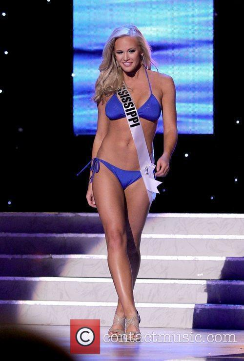 Miss Mississippi USA Keeley Patterson  2011 Miss...