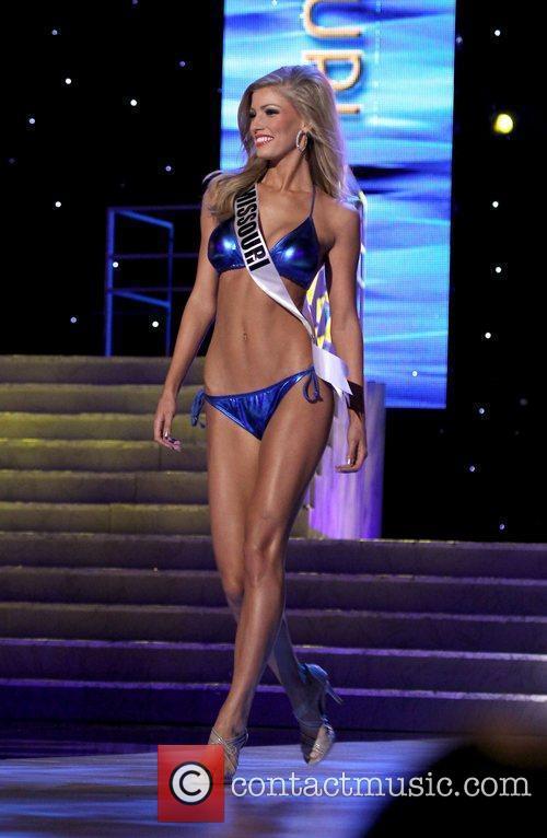 Miss Missouri USA Hope Driskill   2011...