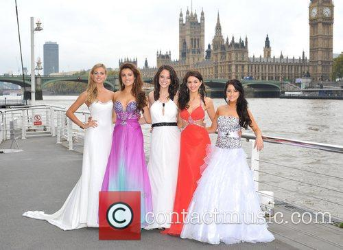 Miss World - photocall held at the London...