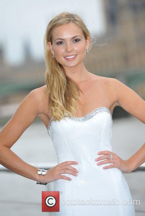 Miss England, Alize Lily Mounter  Miss World...