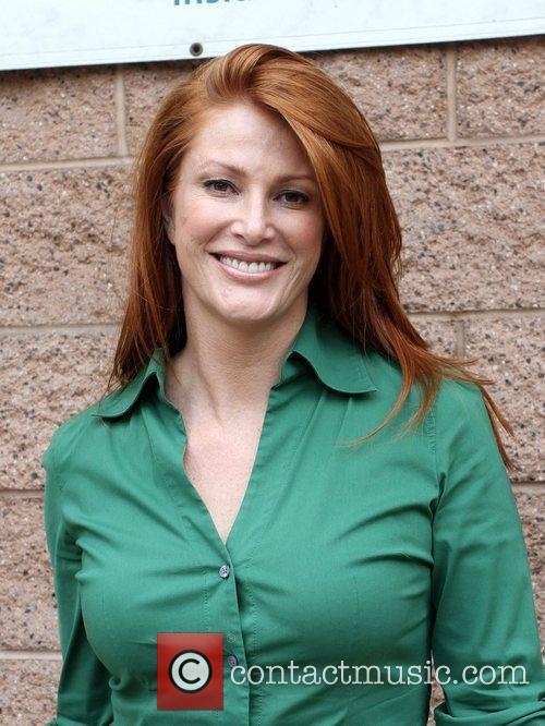 Angie Everhart 9