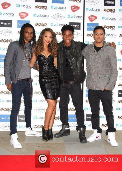 Coverdrive The MOBO awards 2011 nominations launch -...