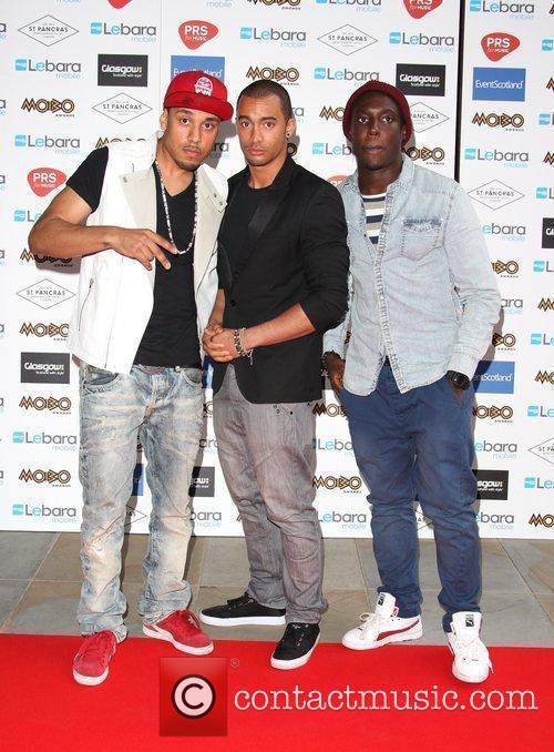 Encore The MOBO awards 2011 nominations launch -...