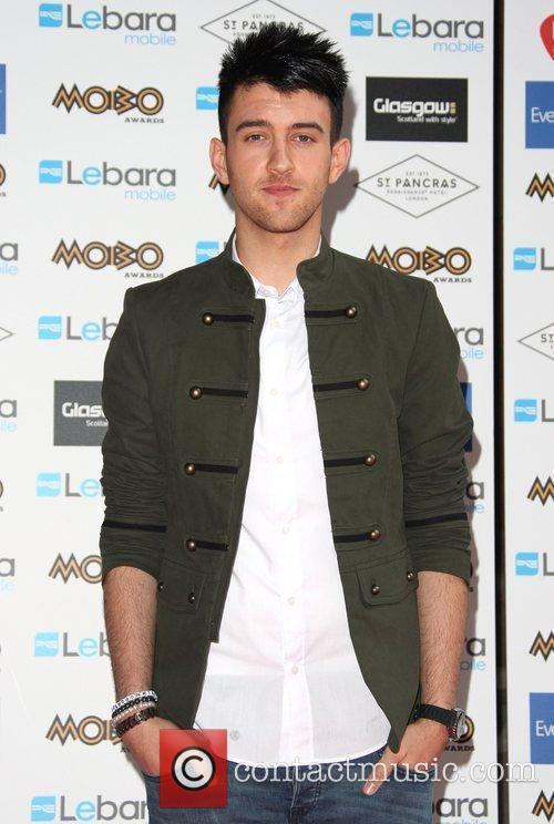 Mike Hough The MOBO awards 2011 nominations launch...