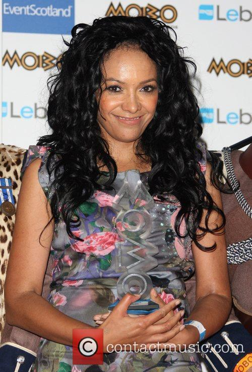 Guest The MOBO Awards 2011 nominations launch -...