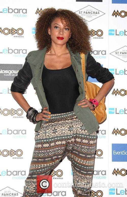 MZ Bratt The MOBO Awards 2011 nominations launch...
