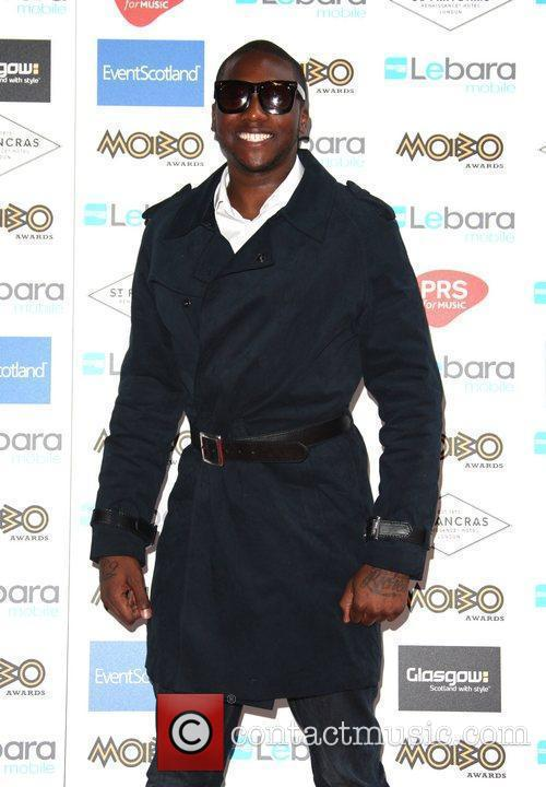 Loick Essien The MOBO Awards 2011 nominations launch...