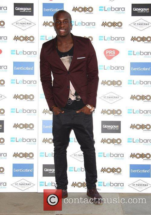 Talay Riley The MOBO Awards 2011 nominations launch...