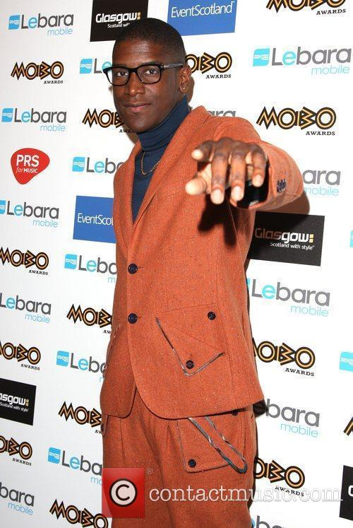 The MOBO Awards 2011 - Press Room