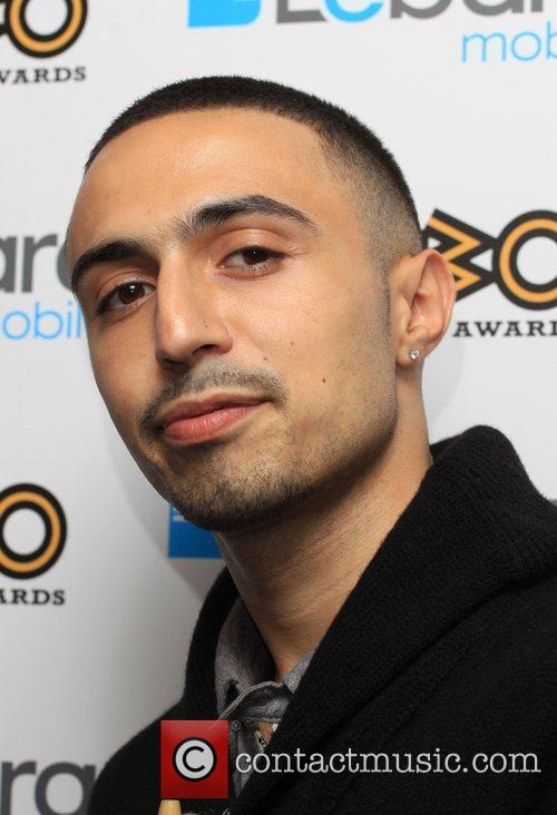 Adam Deacon and Mobo