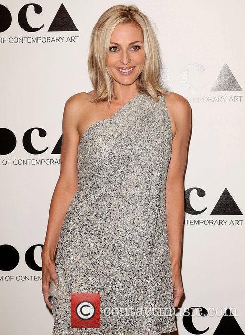 Jamie Tisch 2011 MOCA Gala: 'An Artist's Life...