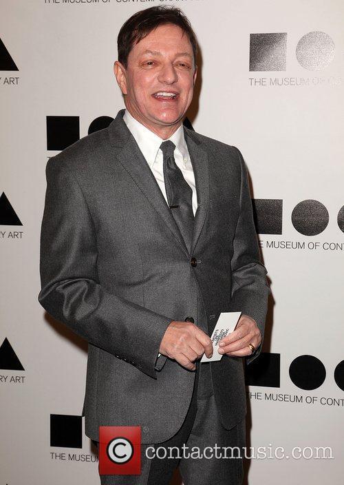 Matthew Rolston 2011 MOCA Gala: 'An Artist's Life...