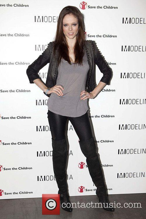 Supermodels of the world unite for 'Modelinia Beautiful...