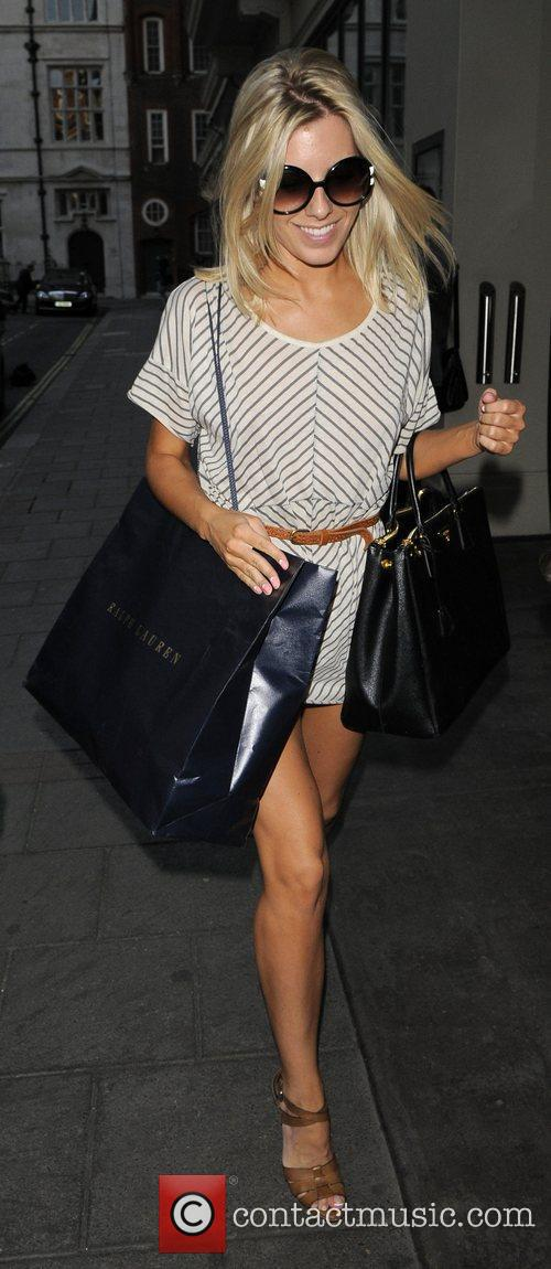 Mollie King and The Saturdays 18