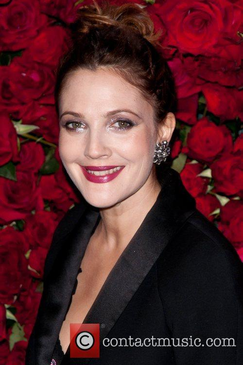Drew Barrymore Museum of Modern Art's 4th Annual...