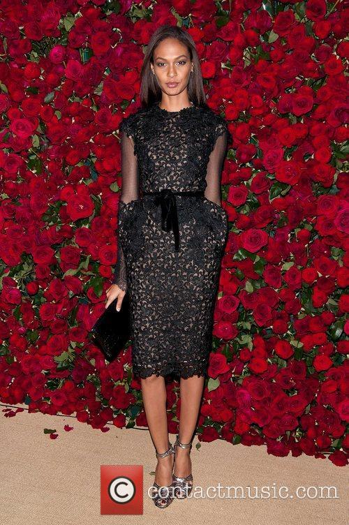 Joan Smalls Museum of Modern Art's 4th Annual...