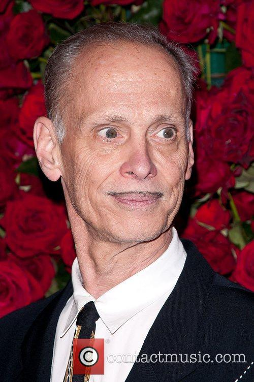 John Waters Museum of Modern Art's 4th Annual...