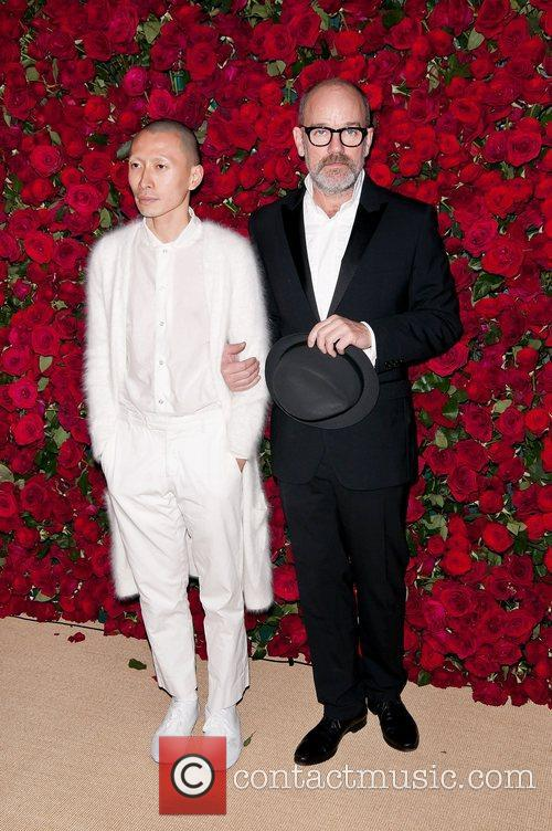 Michael Stipe and Guest Museum of Modern Art's...