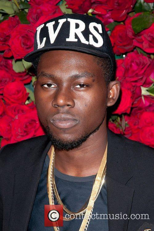 Theophilus London Museum of Modern Art's 4th Annual...