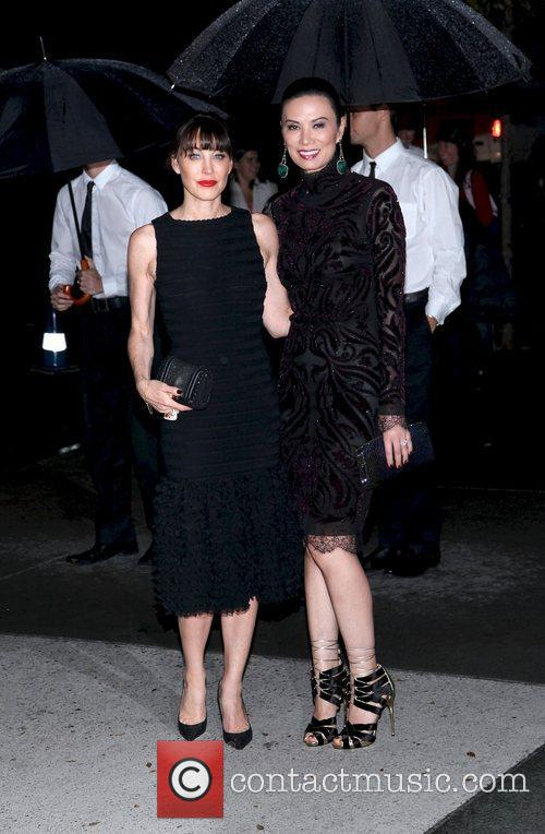 The Museum of Modern Art Film Benefit 2011...