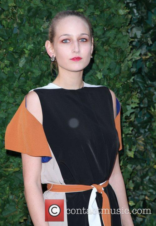 Leelee Sobieski  2011 MoMA Party In The...