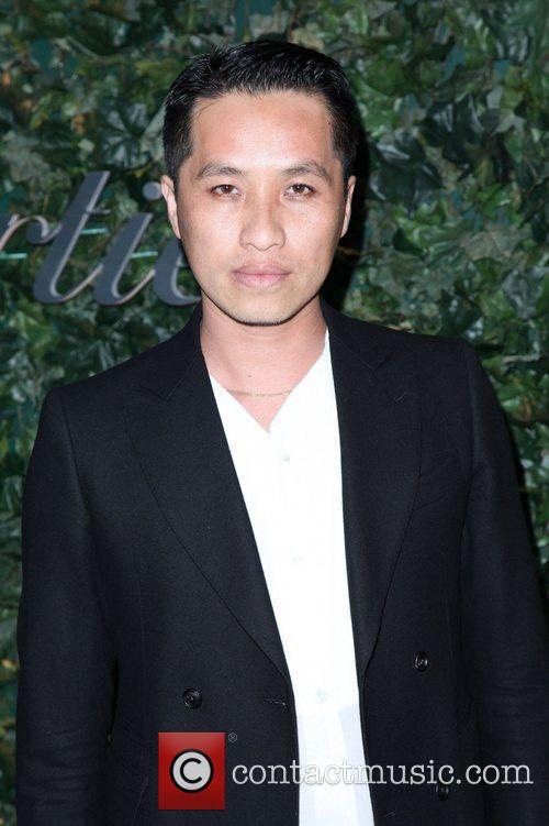 Philip Lim 2011 MoMA Party In The Garden...