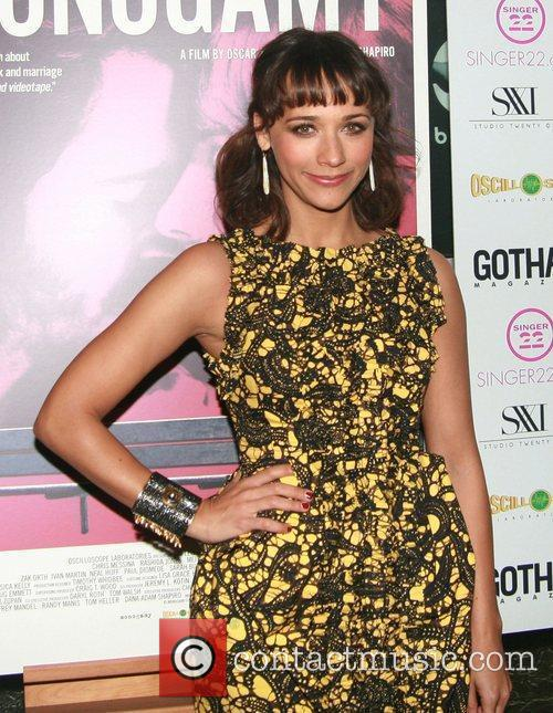 Rashida Jones 10