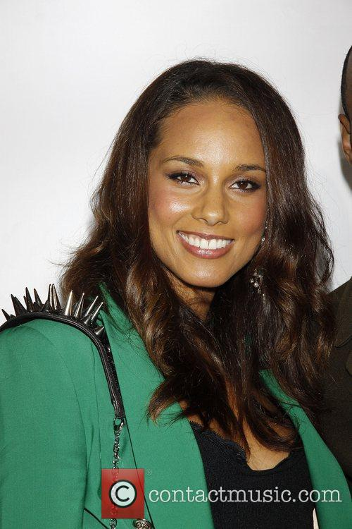alicia keys opening night of the broadway 5739170