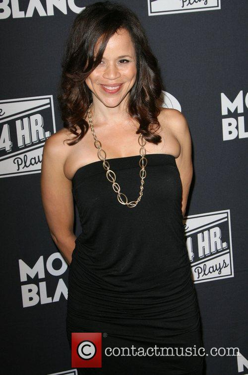 Rosie Perez Montblanc Presents West Coast Debut of...