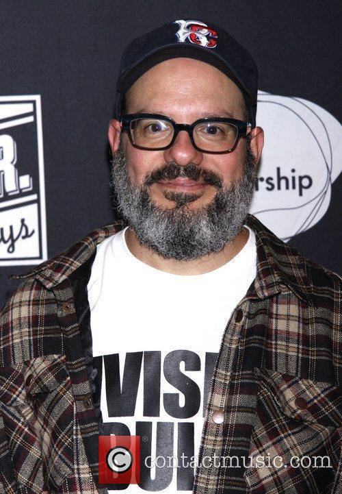 david cross after party for montblanc presents 3610935