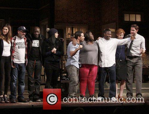 Cast 3