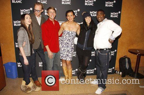 Montblanc Presents The 10th Annual production of 'The...
