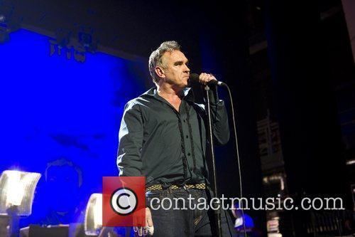 Morrissey, Brixton Academy