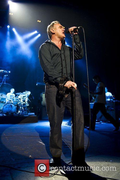 Morrissey 13