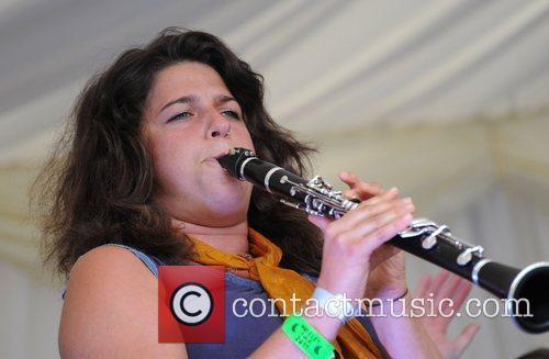Bonfire Radicals Moseley Folk Festival in Moseley -...