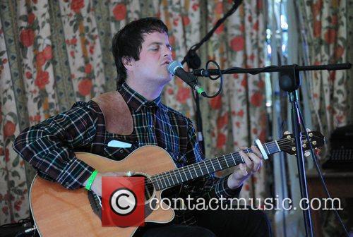 Troy Faid Moseley Folk Festival in Moseley -...