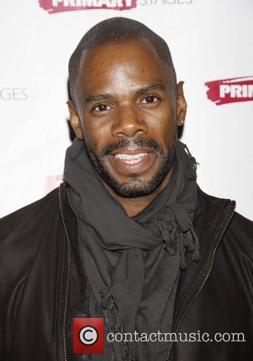 Colman Domingo The opening night after party for...