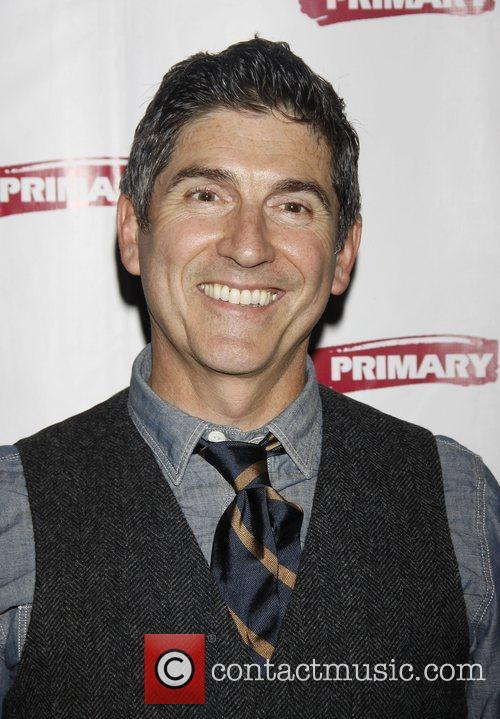 James Lecesne The opening night after party for...