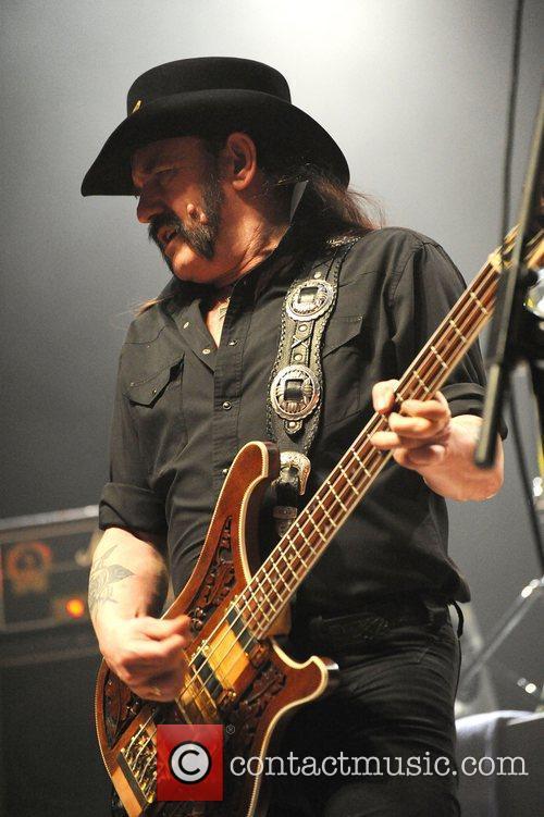 Lemmy and Motorhead 2