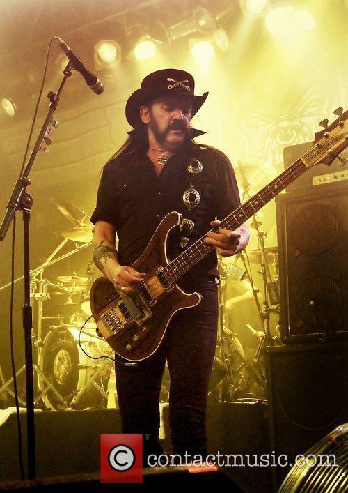 Lemmy and Motorhead 15