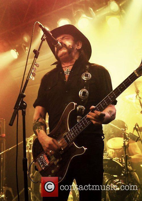 Lemmy and Motorhead 21