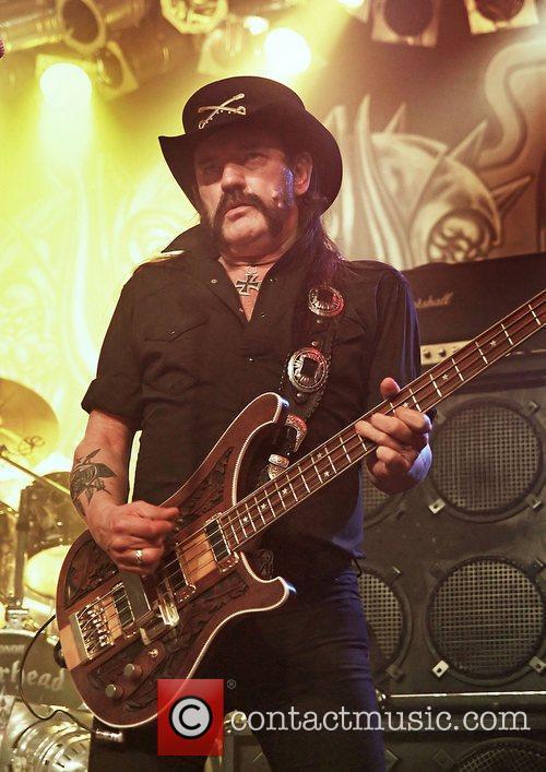 Lemmy and Motorhead 23