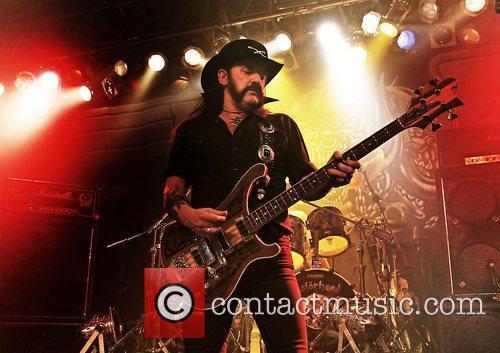 Lemmy and Motorhead 13