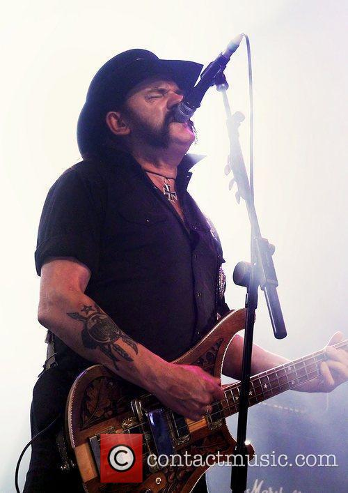 Lemmy and Motorhead 1