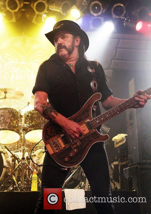 Lemmy and Motorhead 11