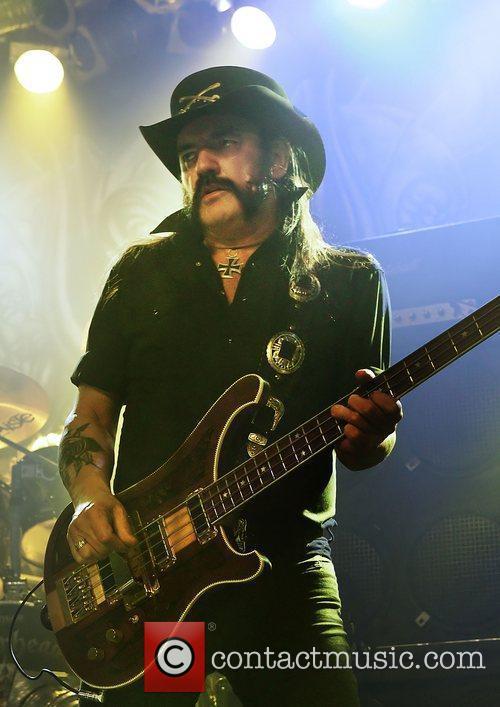 Lemmy and Motorhead 25
